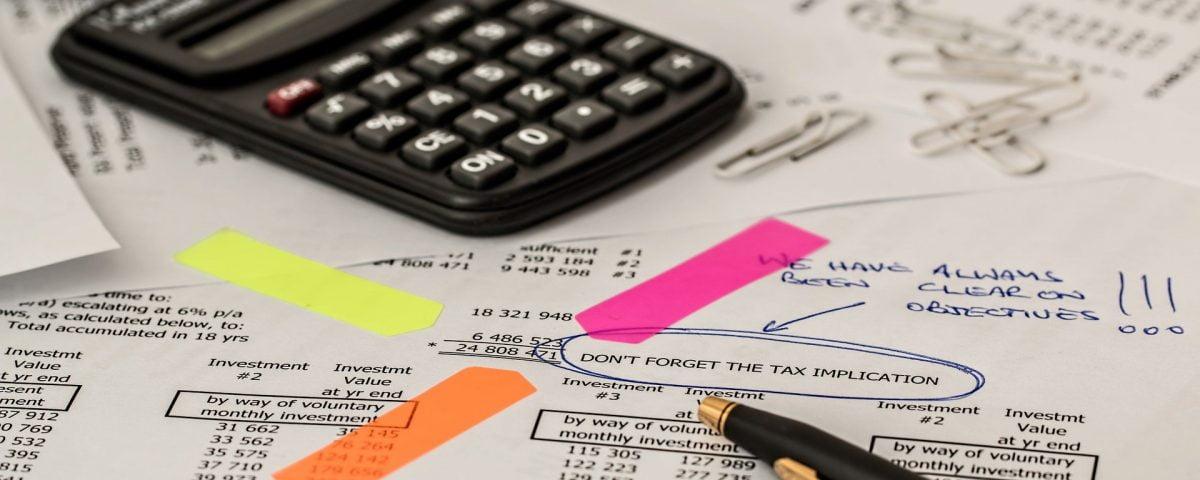 Taxation Fiscalité