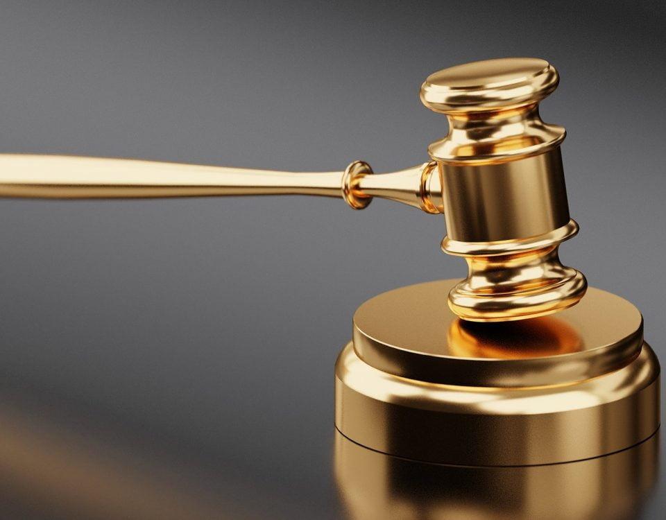 sanction loi