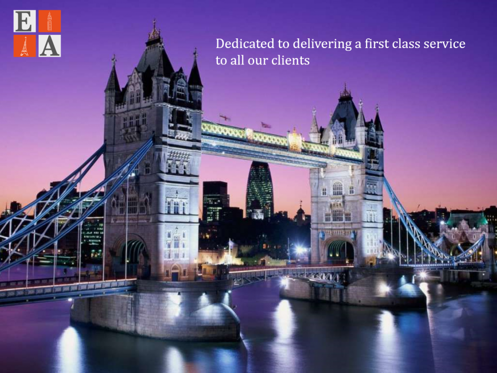 Euro Accounting: Dedicated to delivering a first class service to all our clients