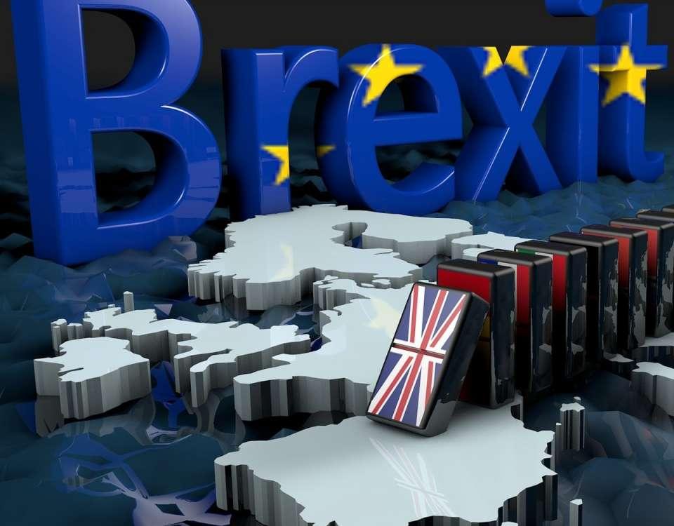 conséquences du brexit